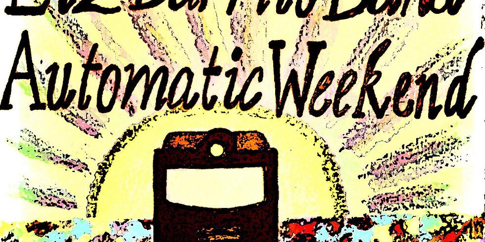 Warm Sugar, Liz Burrito, Automatic Weekend