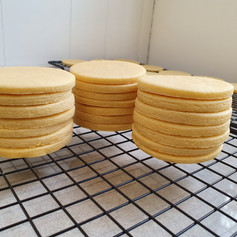 Cookie Stack!