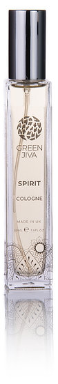 Spirit 50ml. Sophisticated sweet lotus accord