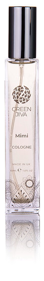 Mimi - 50ml. Seductive parma violet breeze