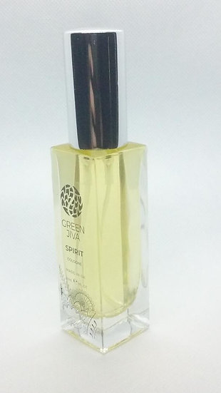 Spirit - 30ml. A sophisticated blue lotus accord