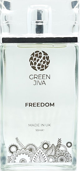 Freedom - 50ml. Eau De Parfum