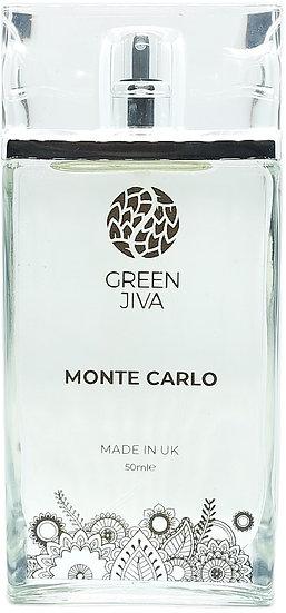 Monte Carlo - 50ml. Eau De Parfum