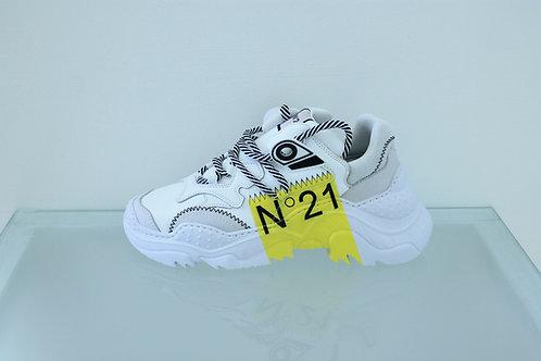 N°21 Sneakers Billy Edizione Limitata