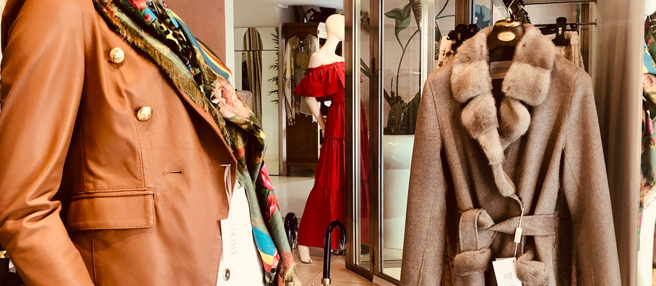 Frama Concept Luxury Boutique