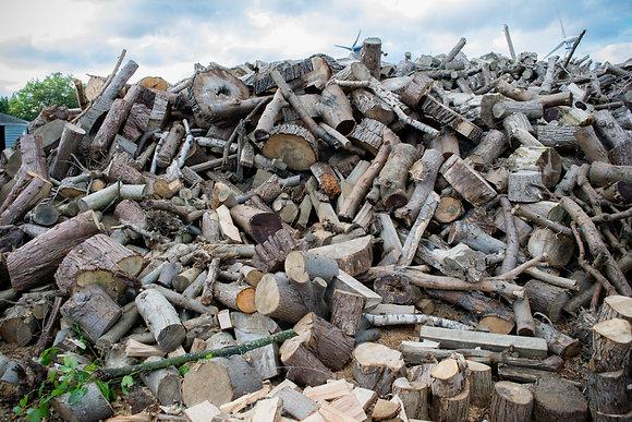 Log Pile DIY