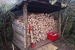Sheffield Firewood, Firewood Sheffield