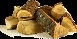 kiln-dried-logsOAK