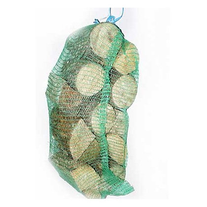 Kiln Dried Birch Hardwood - Net Bag