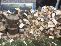 We can provide a splitting service