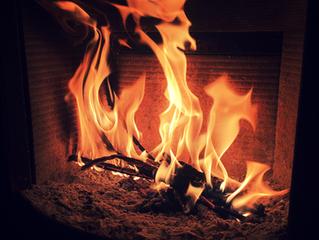 Firewood back in stock, as of Thursday. #kilndriedAsh #firewood #bemoremossvalley