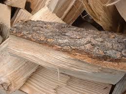 Kiln dried Ash logs.
