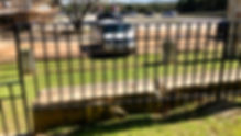 Lakeway City Council approved city ordinance for continuously flat topped fencing in honor of Kade Damian