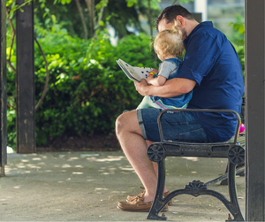 Early literacy practices help build strong readers