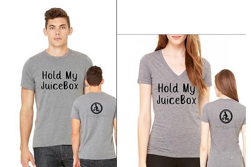Hold My Juice Box Shirt