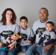 Kade's Family
