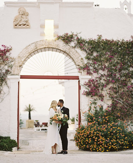 Destination Wedding Planners Wonderlust Events, Wedding Planners Puglia