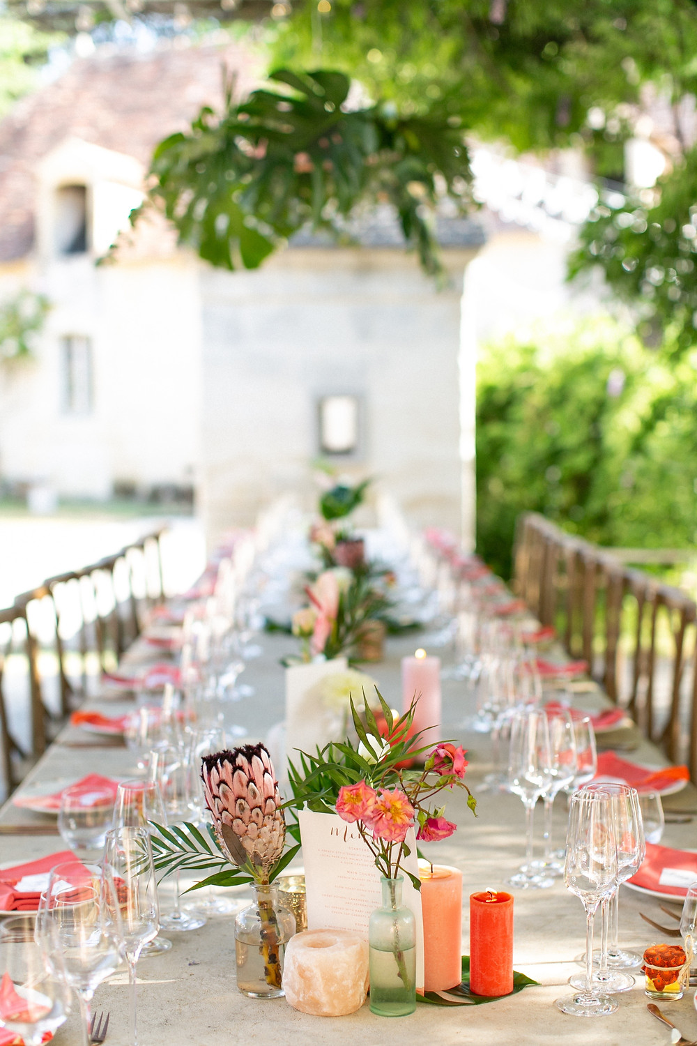 Destination Wedding Planner Dordogne, France