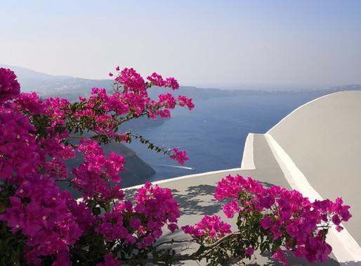 5 Days in Santorini