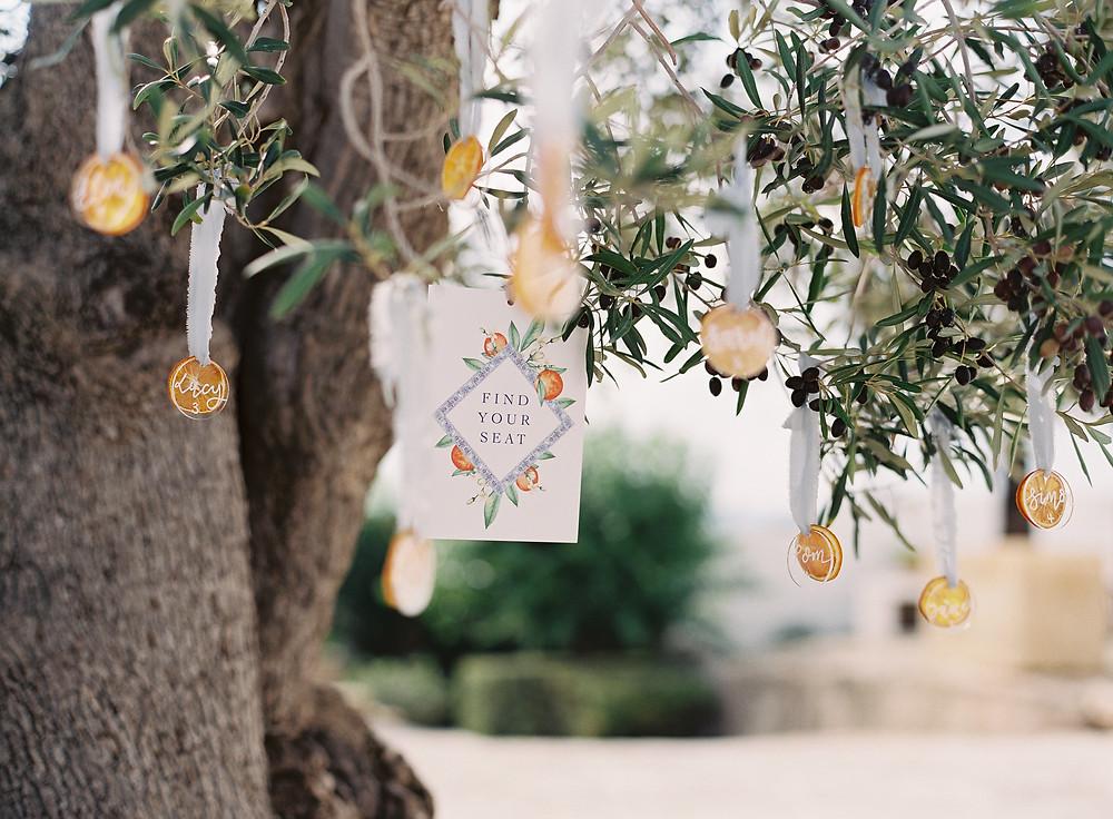 destination wedding planner italy
