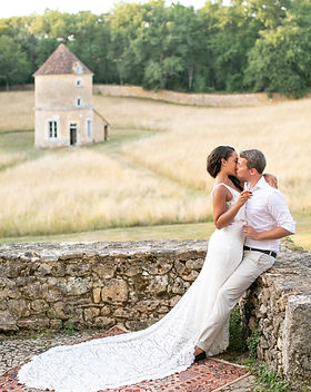 Destination Wedding Planner France