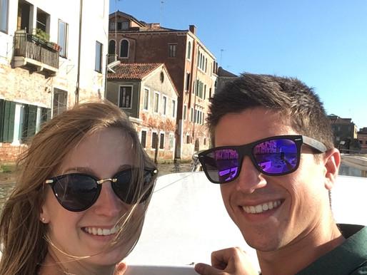 1 week in Italy (Venice, Florence, Siena, Chianti & Pisa)