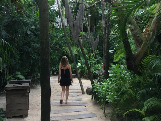 5 days in Tulum