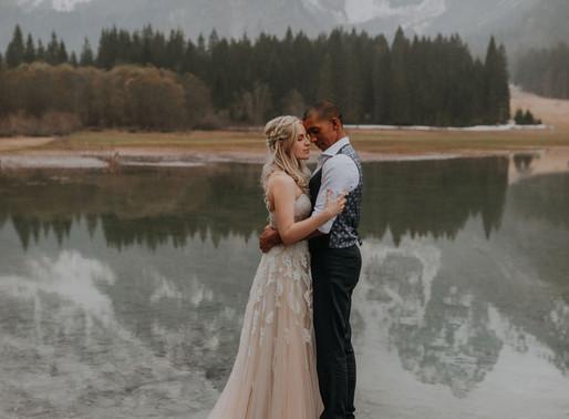 An Italian Lake Wedding
