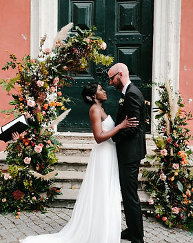 Destination Wedding Planner Lisbon
