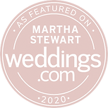 Destination Wedding Planner Martha Stewart