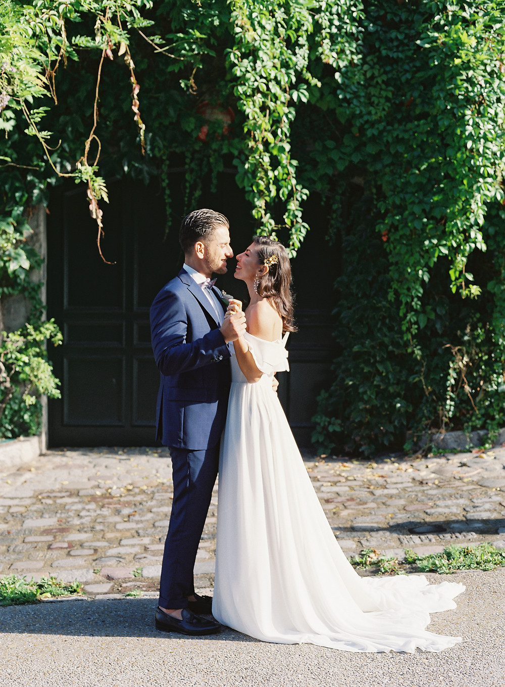 Destination Wedding Planner, Paris, France