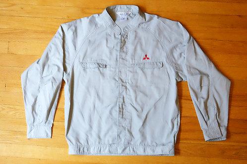 MNFR Part Number: IM030 - Mitsubishi Button Jacket