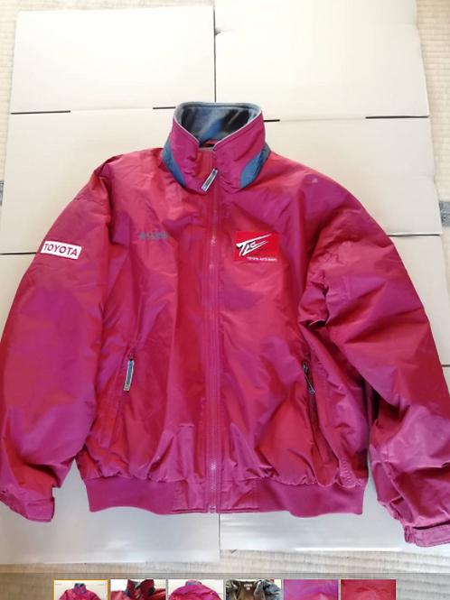MNFR Part Number: IM047 - Land Cruiser Jacket