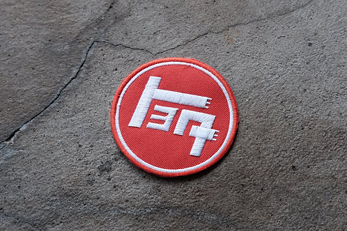 MNFR Part Number: IM020 - Toyota TEQ Patch