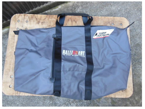 MNFR Part Number: IM045 - Ralliart Bag