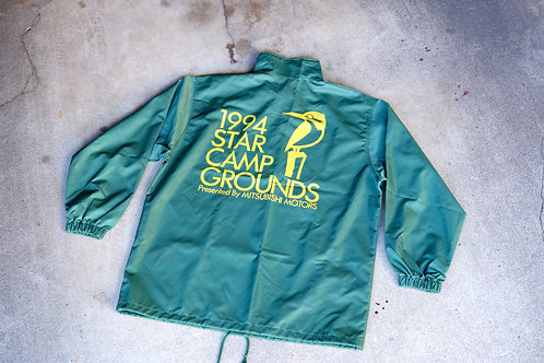 MNFR Part Number: IM026 - Mitsubishi Star Camp Jacket