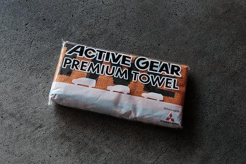 MNFR Part Number: IM009 - Mitsubishi Towel