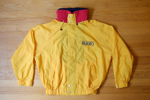 MNFR Part Number: IM033 - Pajero Jacket
