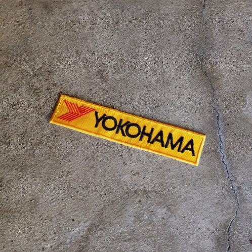 MNFR Part Number: IM066 - Yokohama Tire Patch