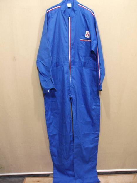 MNFR Part Number: IM075 - Mitsubishi Jumpsuit
