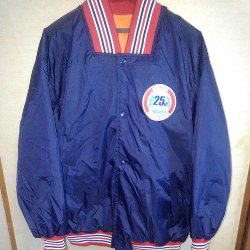MNFR Part Number: IM069 - 25th Anniversary Jacket