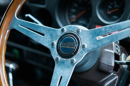 MNFR Part Number: DC007 - 4WD Freak Horn Button