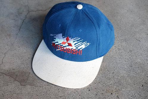 MNFR Part Number: IM023 - Mitsubishi Splash Snapback Hat