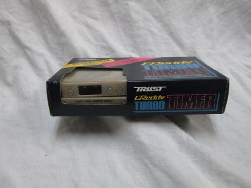 MNFR Part Number: IM051 - Greddy Turbo Timer