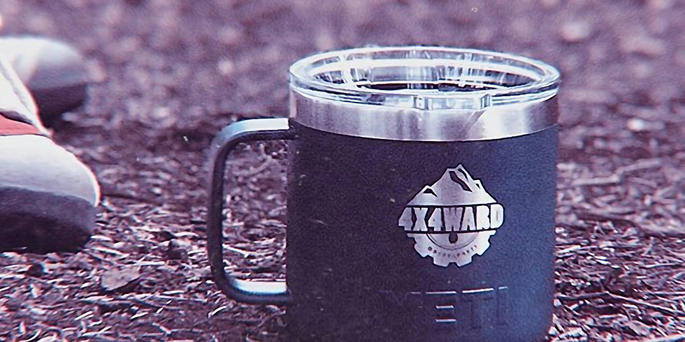 Rigs N' Coffee Portland