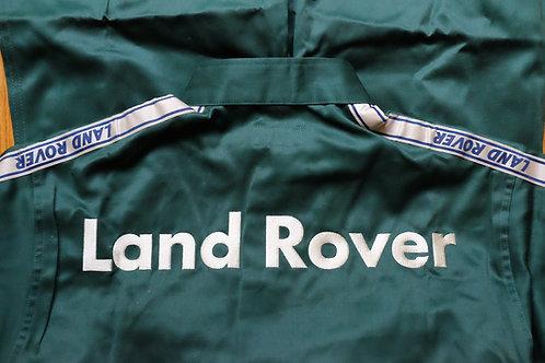 MNFR Part Number: IM037 - Land Rover Jumpsuit