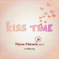 [2010.11.05] Now-Newie - Kiss Time