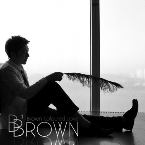 [2010.07.15] B'brown - Brown Coloured Love