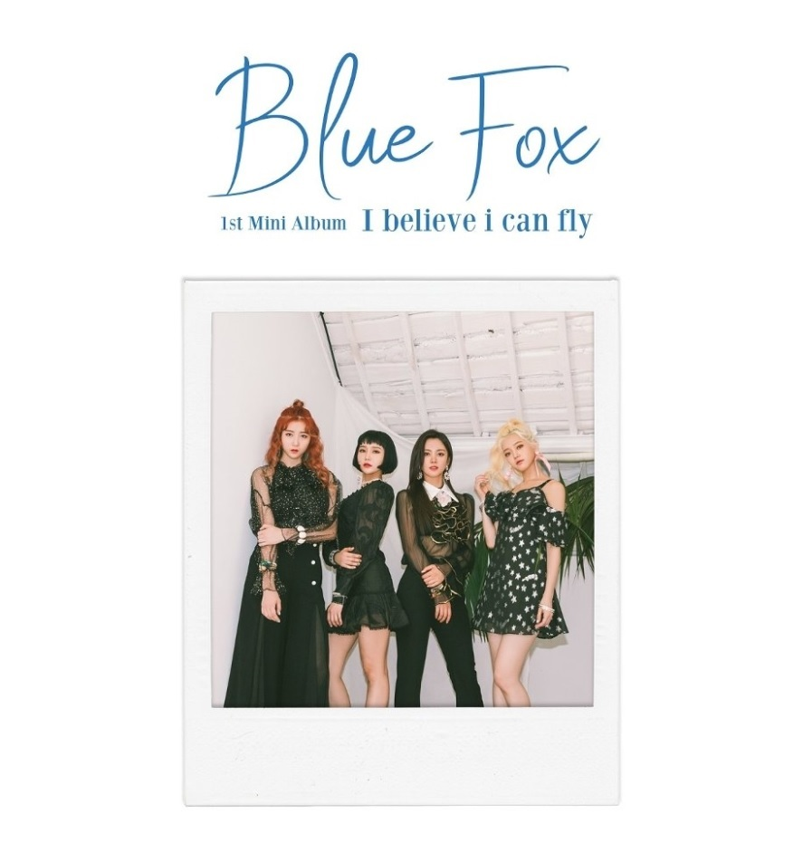 [2018.10.12]파란여우들 - i belive i can fly