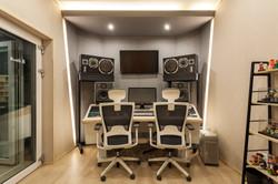 Control Room C